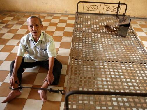 Khmer-Rouge Tribunal öffnet Wunden und ermöglicht Heilungsprozess