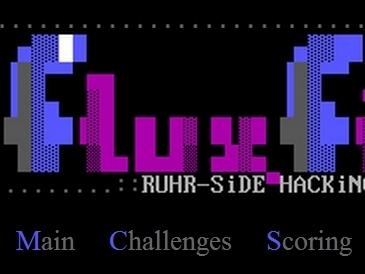 Screenshot vom Logo der Fluxfingers vom 16.07.2011.   Foto: sfr / Epoch Times Deutschland