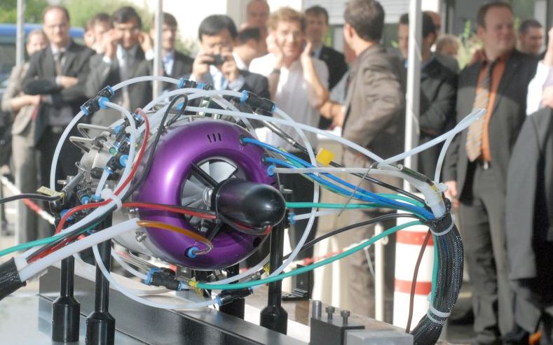 Innovation: Durchgängige Prozessketten für Turbinenkomponenten