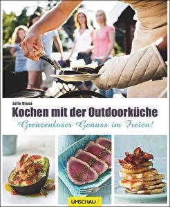 Viele gute, praxiserprobte Rezepte für das Kochen im Garten, oder im Haus.