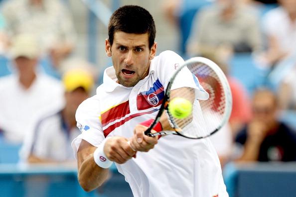 Was kann der beste britische Tennisspieler vom besten der Welt lernen?