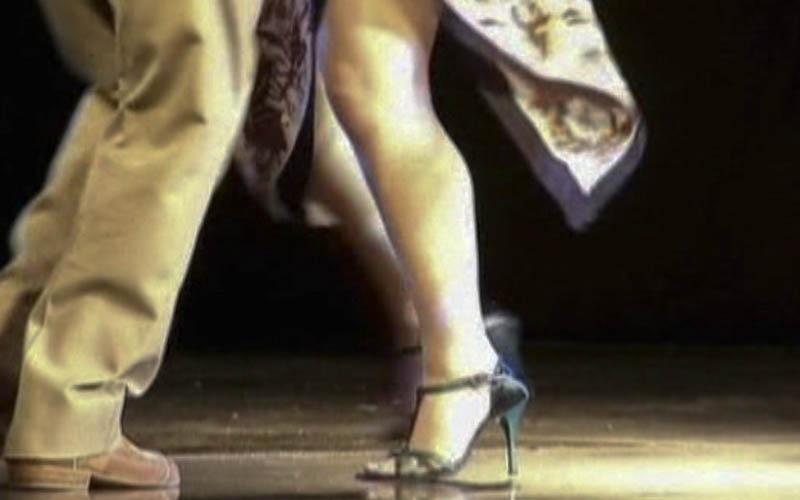 World Tango Championships in Argentina