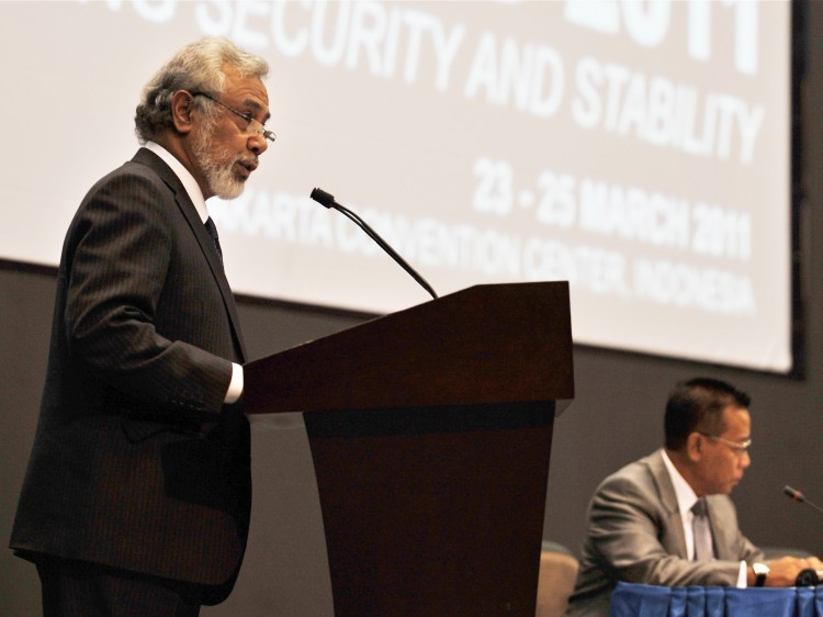 Timors Öl: Segen oder Fluch?