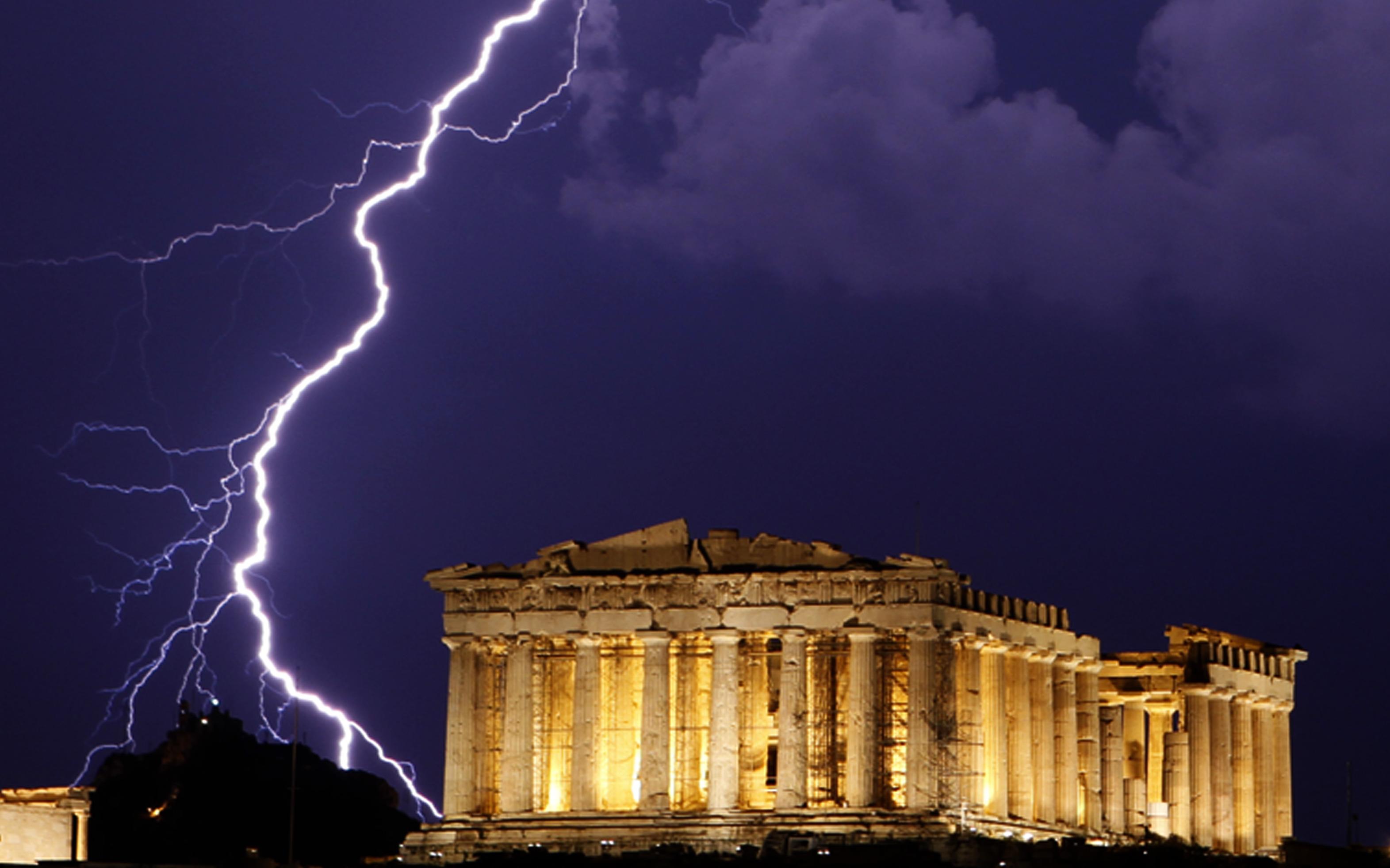 Griechische Regierung erhebt neue Grundsteuer