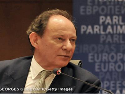 Vizepräsident des EU-Parlaments mahnt Korea, Falun Gong Praktizierenden nicht abzuschieben