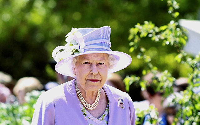 Australien Queen