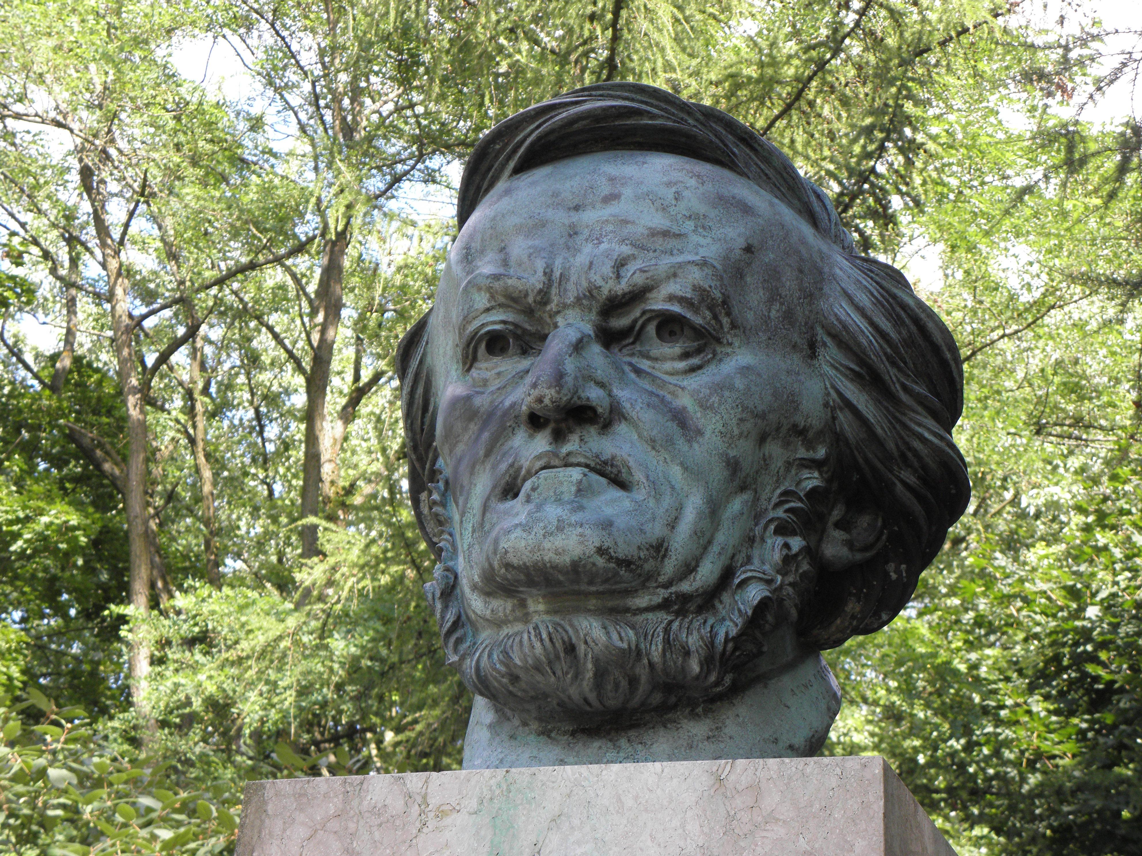 Bayreuther Festspiele stellen Events zum 200. Geburtstag Richard Wagners vor