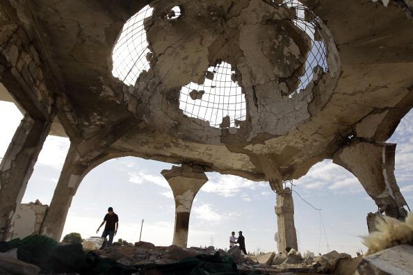 Der Wiederaufbau Libyens – monumentale Herausforderungen