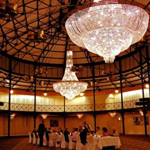 Ein Hotel zum Rundum-Wohlfühlen, das Maritim Hotel Stuttgart. Foto: Elke Backert