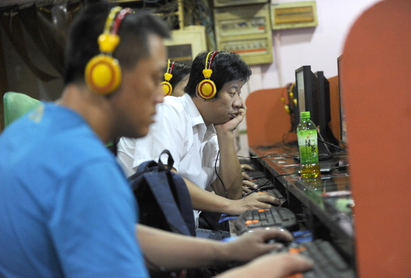 Können Mikroblogs die chinesische Gesellschaft verändern?