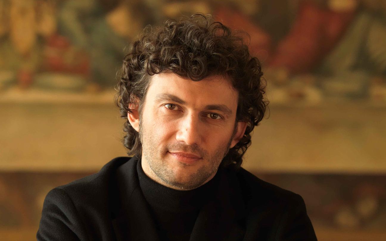 Jonas Kaufmann über Oper und mehr