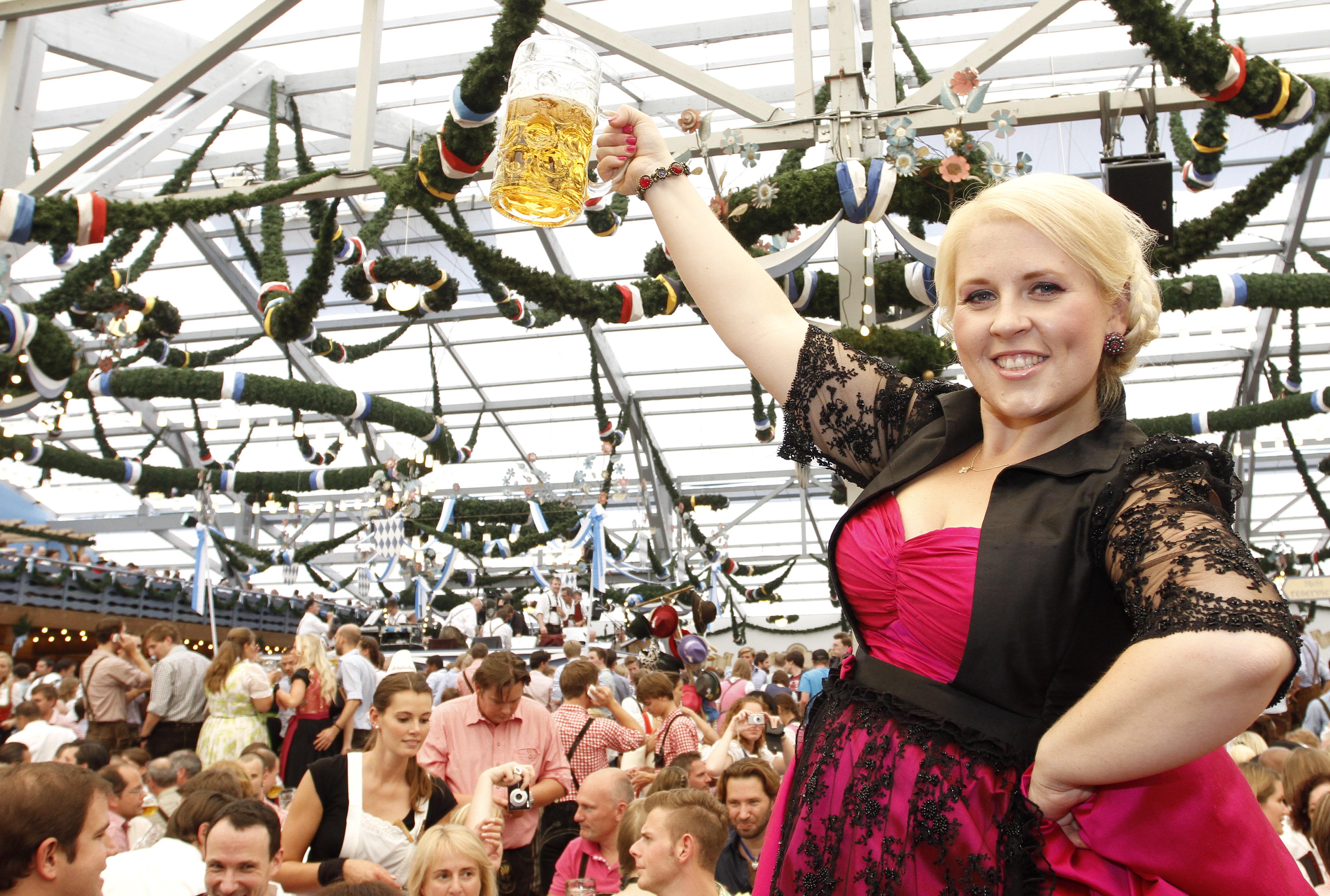 Herrmann: Oktoberfest lässt sich nicht in Hochsicherheitszone verwandeln