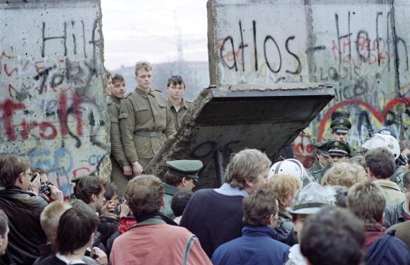 Vera Lengsfeld: Mauerfall in Berlin – Zufall oder Planung?