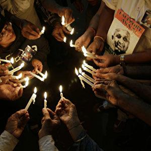 Foto: AP Photo/Rafiq Maqbool