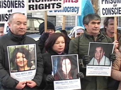 Organentnahme an lebenden Menschen in China