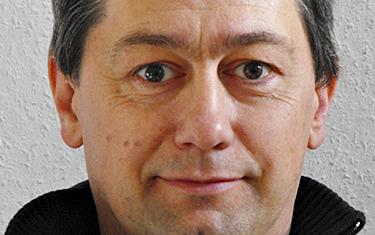 Michael Wäser: Weihnachten ist…