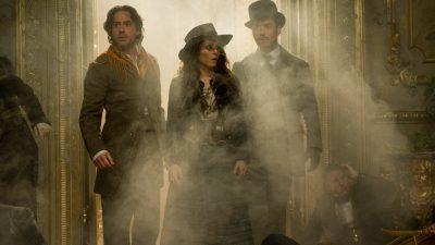 Neu im Kino: Sherlock Holmes – Spiel im Schatten