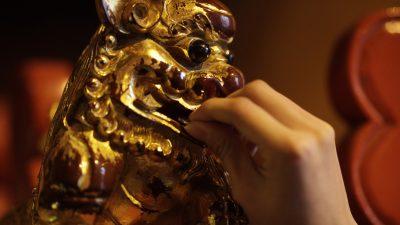 Kluft zwischen Arm und Reich gefährdet Stabilität in China