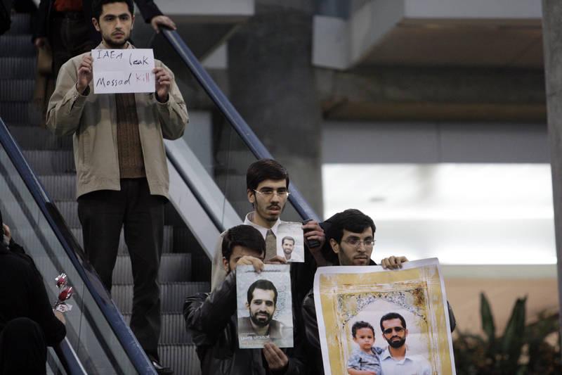 Iran droht EU mit Stopp von Öllieferungen