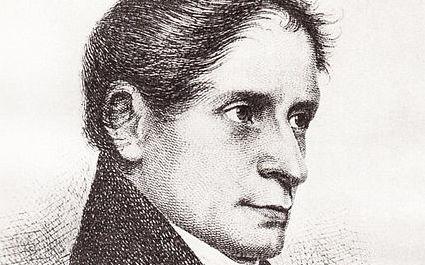 Wegweiser – Von Joseph Freiherr von Eichendorff