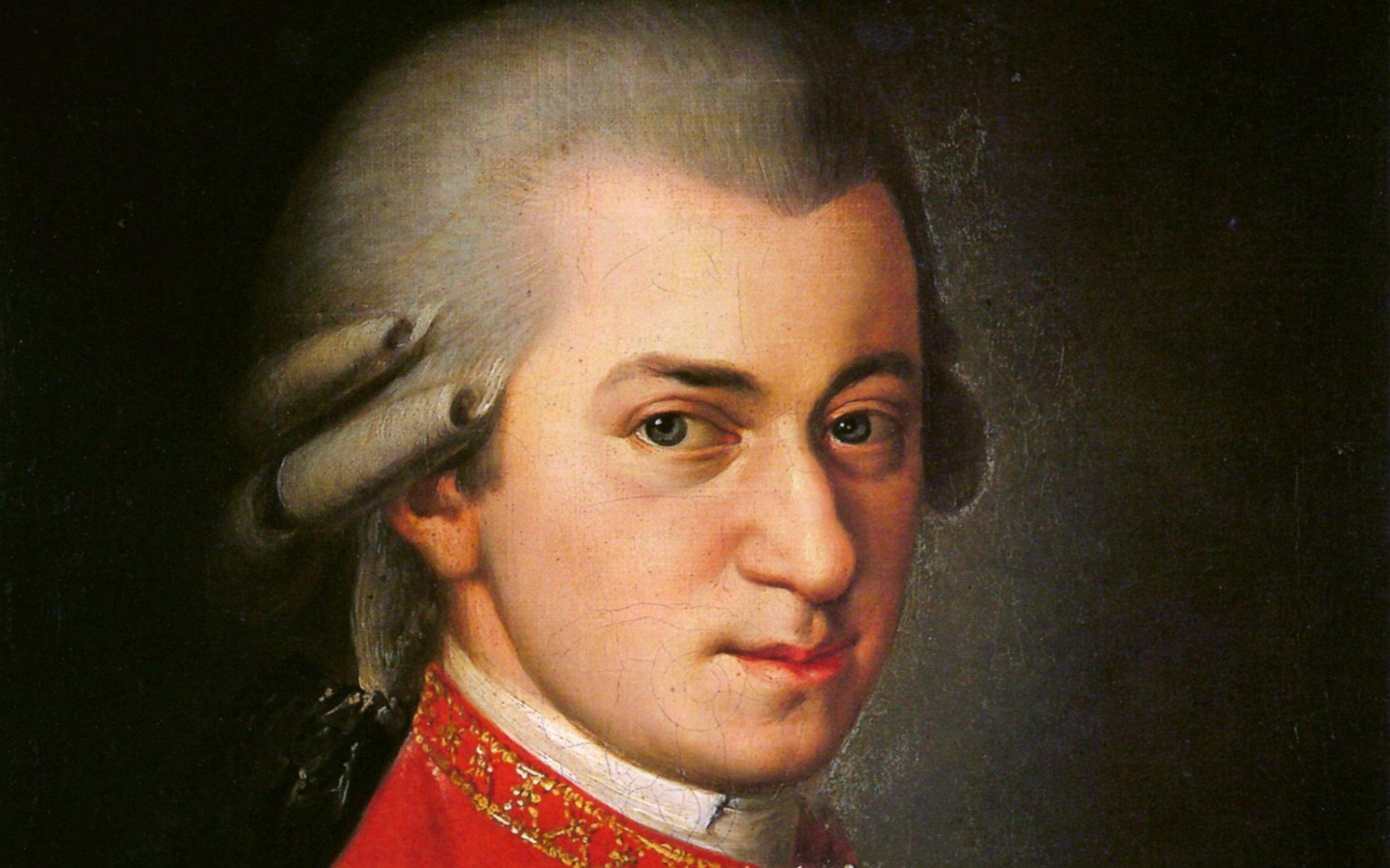 Wie die Musik von Mozart unser Bewusstsein positiv beeinflusst