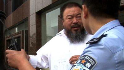 """Alison Klaymans Dokumentation """"Ai Weiwei: Never Sorry"""" auf der Berlinale"""