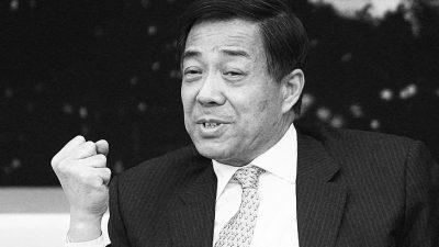 Wird Parteichef Bo Xilai im Westen von China zum Warlord?