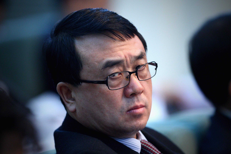 China: Verhaftung von Spitzenpolitiker der KPCh in Chongqing