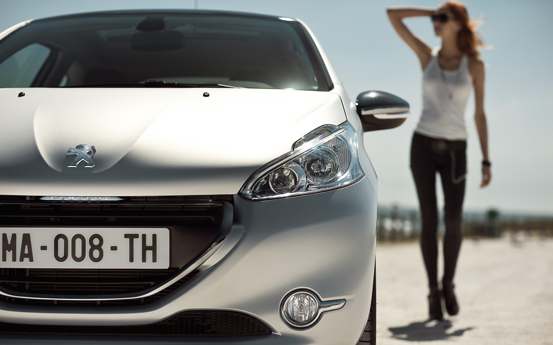 Peugeot wächst stärker im fernen Ausland