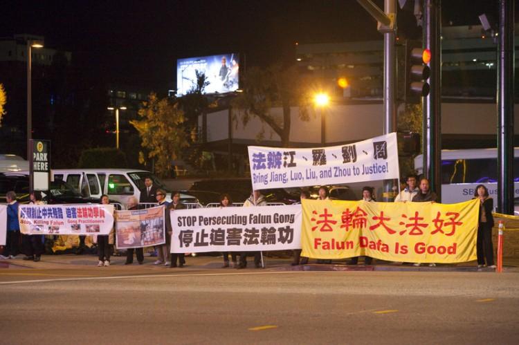 Xi Jinpings gefährliche Begegnung mit Falun Gong