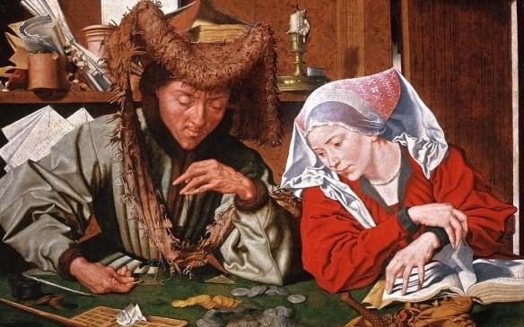 Renaissance: Geld und Kunst in Florenz