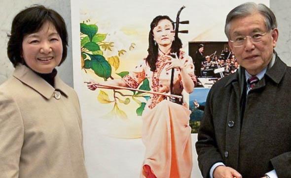 Viel Lob für Shen Yun in Hiroshima