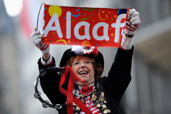 Köln: LKW-Fahrverbot am Karnevalssonntag und Rosenmontag