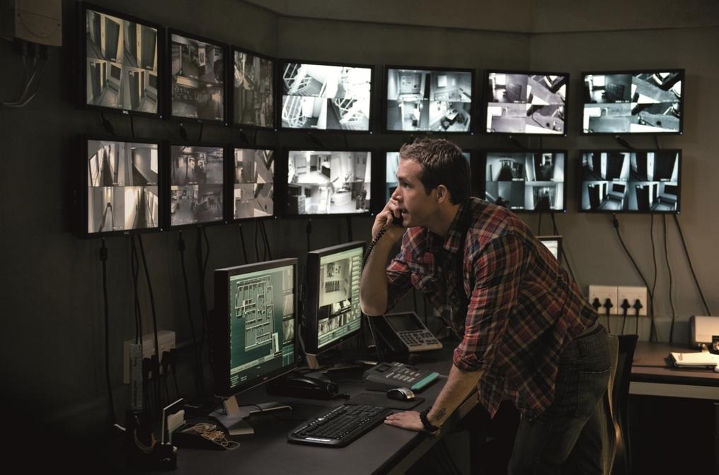 Kino Kino: Denzel Washington mit Safe House