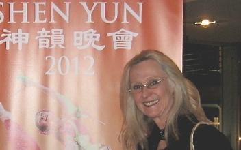 """""""Die Wahrheit siegt immer"""", sagt Tänzerin nach Shen Yun"""