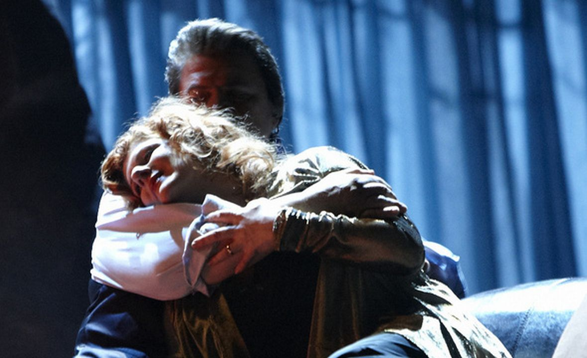 Tristan und Isolde an der Deutschen Oper Berlin