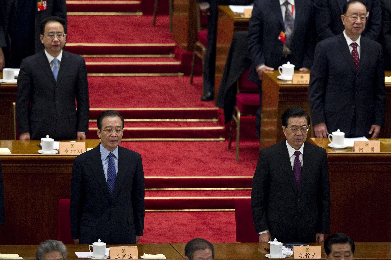 China wird künftig Regimekritiker an unbekanntem Ort inhaftieren