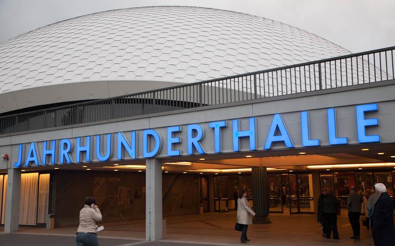 """Frankfurter Bauingenieur: Shen Yun ist """"grandios"""""""