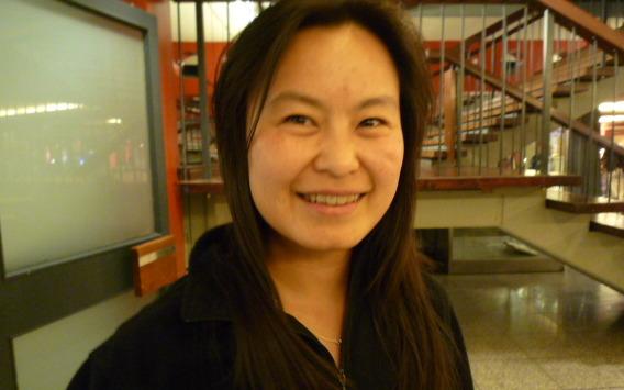 """Volkswirtin über Shen Yun: """"Phänomenale Fähigkeiten der Tänzer"""""""