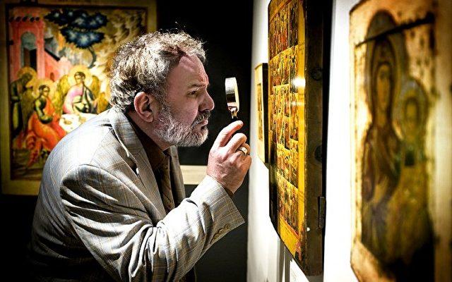 Intensive Qualitätskontrolle hat die Kunstmesse Tefaf Maastricht zur besten ihrer Art gemacht. Foto: Loraine Bodewes/Courtesy of Tefaf