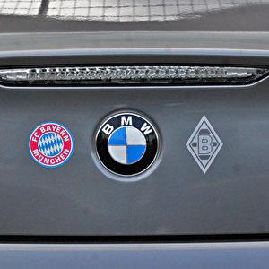 Auch auf den VIP-Parkplätzen gibt es nichts was es nicht gibt.  Foto: Steffen Andritzke/The Epoch Times