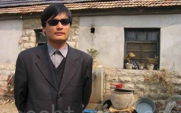 Blinder Menschenrechtler in China wendet sich an Wen Jiabao – Vollständiger Text