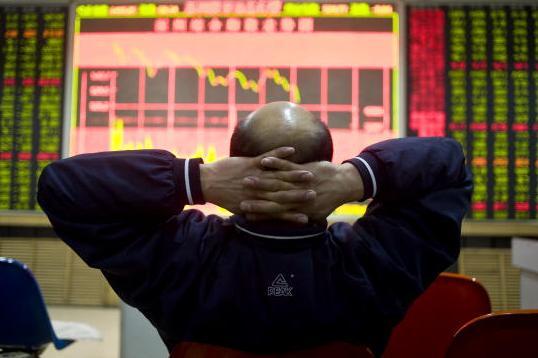 China: Korruptionsskandal von Bo Xilai beeinflusst den Aktienmarkt