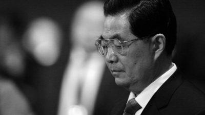 China: Hu Jintao bat Regimegegner längst um Ratschläge