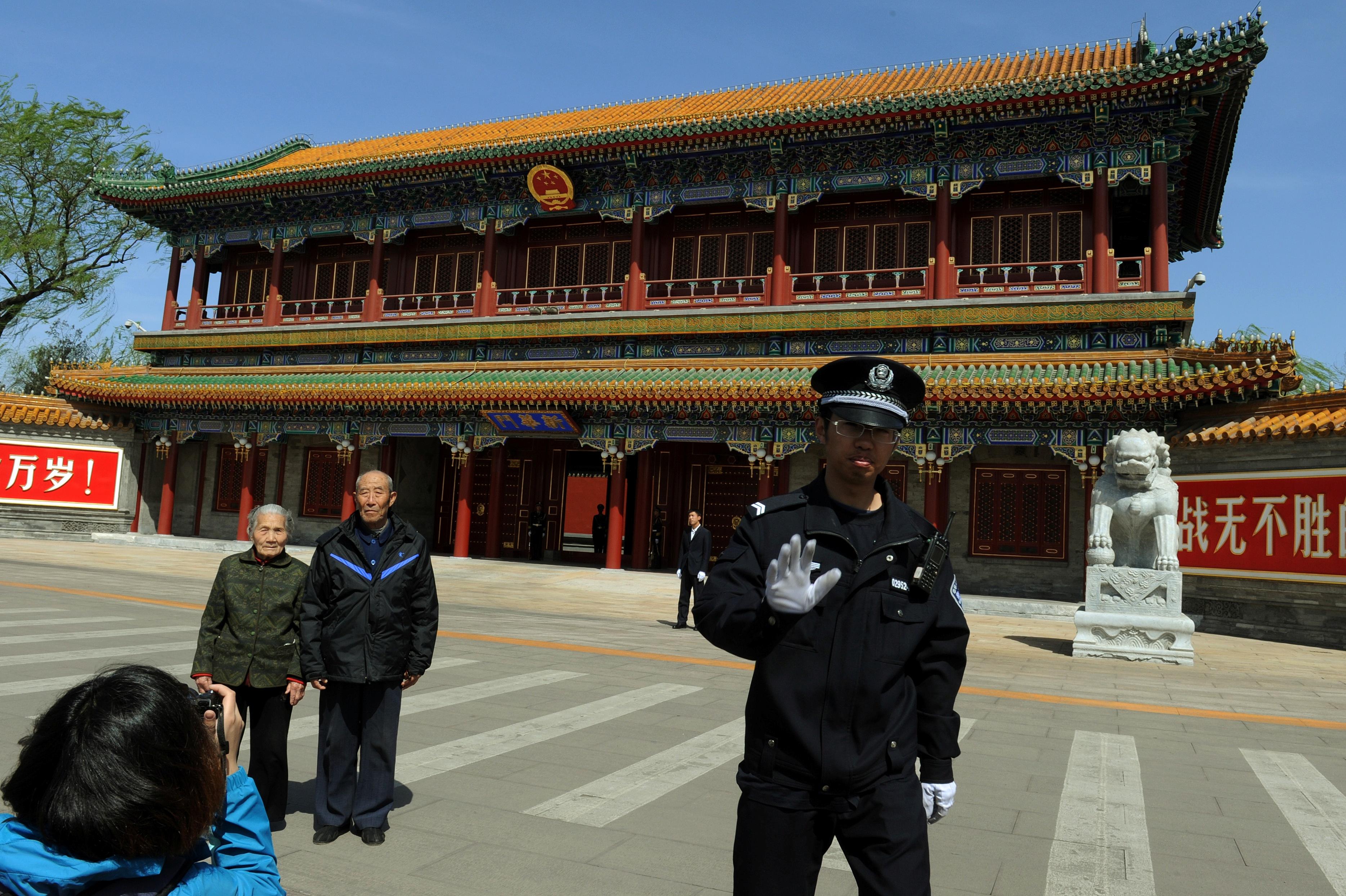 China: Vorschlag von Wen Jiabao über politische Reformen abgelehnt