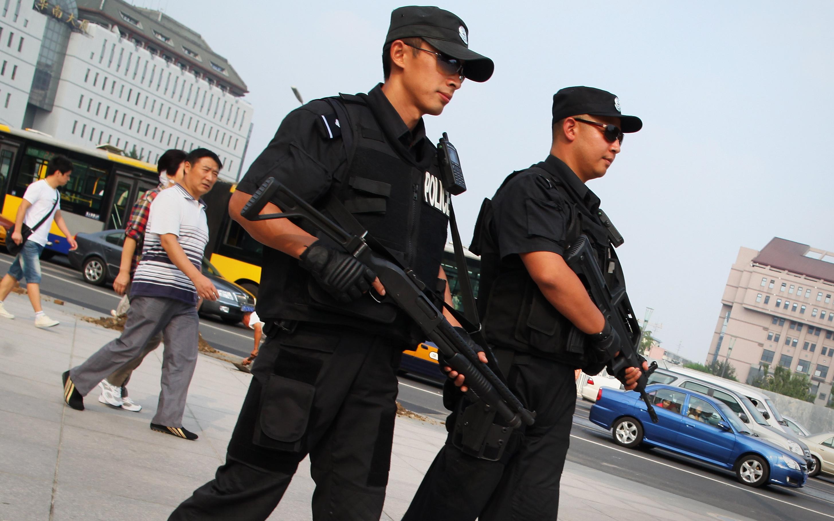 Überraschungen im Machtspiel in China