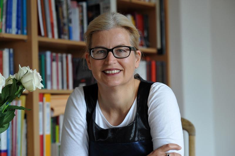 Professorin aus Jena geht neue Wege im Geografie-Unterricht