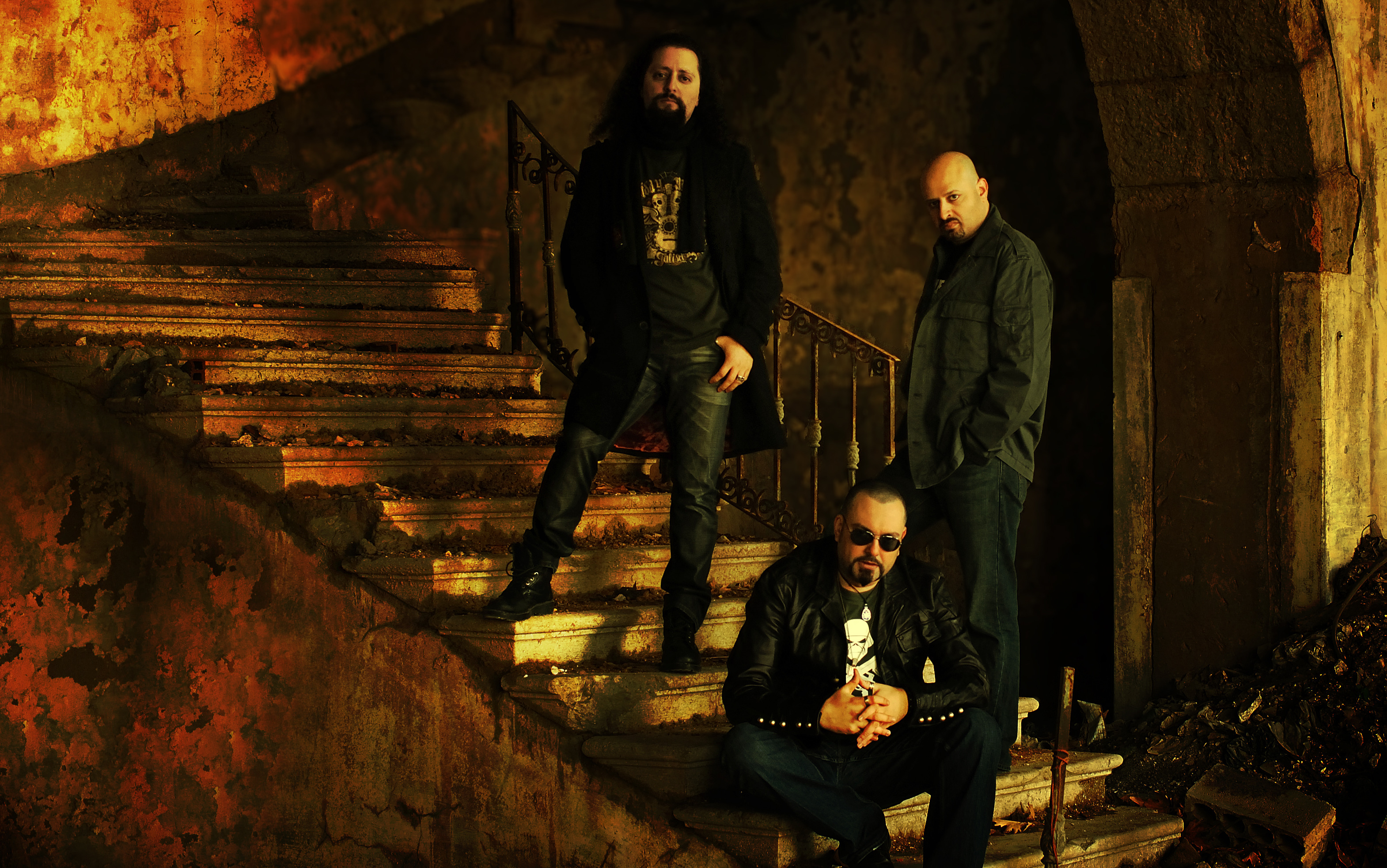 Musik aus dem Libanon: The Kordz im Interview