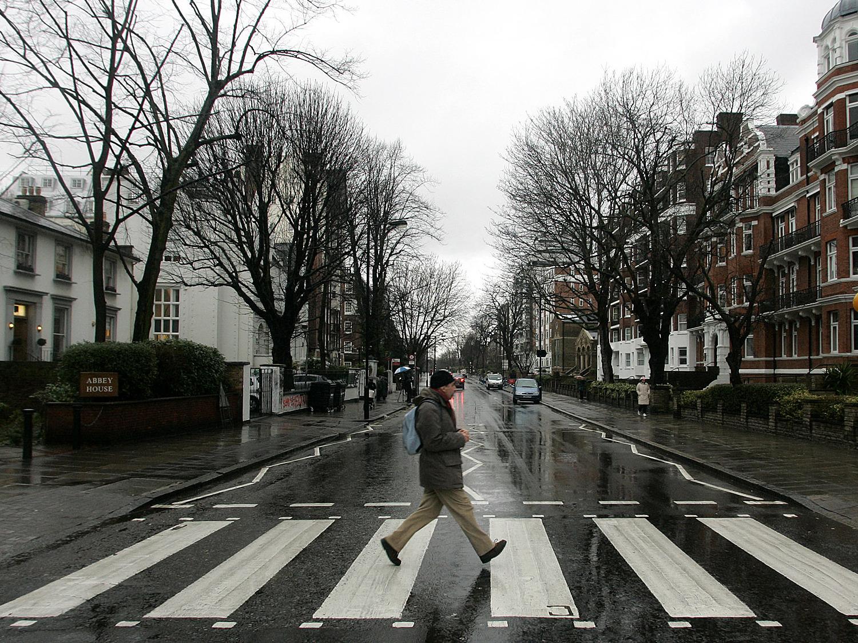 Olympia in London