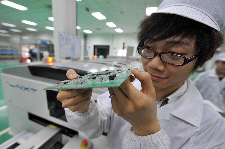 """Chip aus China mit """"Hintertür""""- Zugriff auf US-Systeme"""